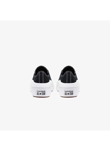 Converse Kadın Chuck Taylor Sneakers 570256C.001 Siyah